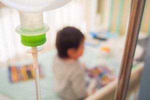 少子化と小児外科の問題